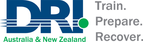 DRI ANZ Logo